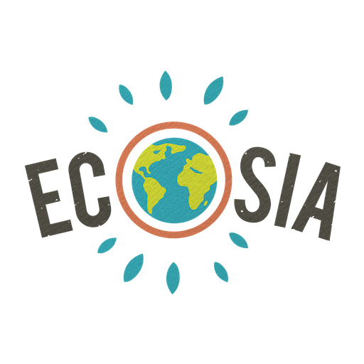 Ecosia Logo Arfido