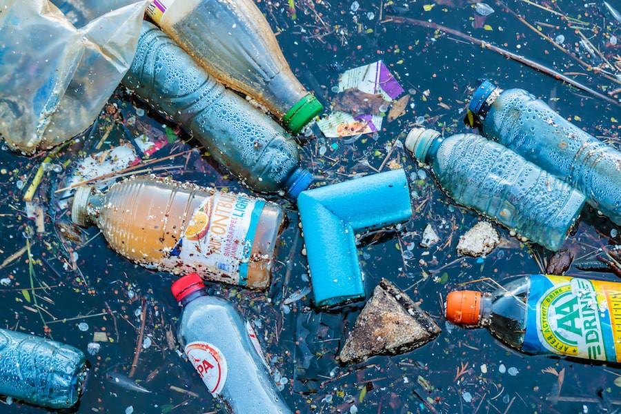 Zero Plastic Rivers
