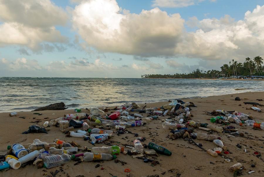 Zero Plastic Rivers Goed Doel Arfido